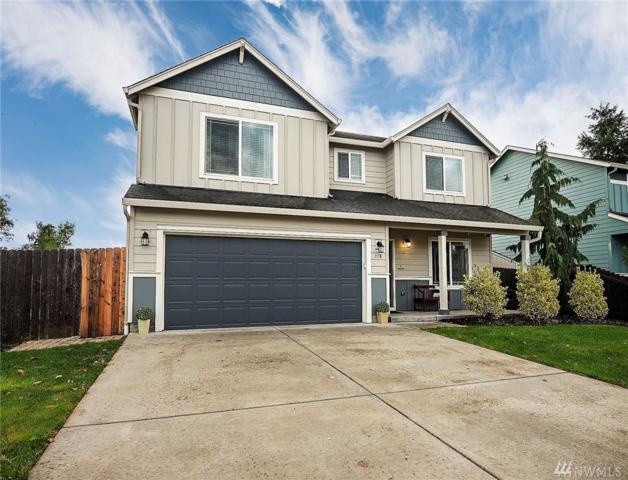 118 Wyatt Dr, Kelso, WA 98626 (#1382920) :: NW Home Experts