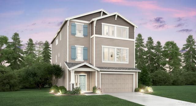 29502 123rd  (Lot 10) Place SE, Auburn, WA 98092 (#1382925) :: Kimberly Gartland Group