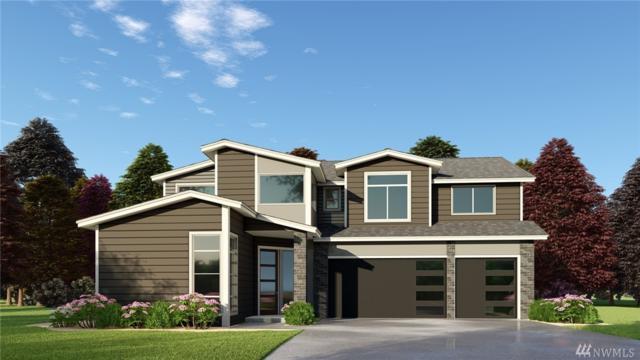713 202nd   (Lot 5) Place SW, Lynnwood, WA 98036 (#1382935) :: Kimberly Gartland Group