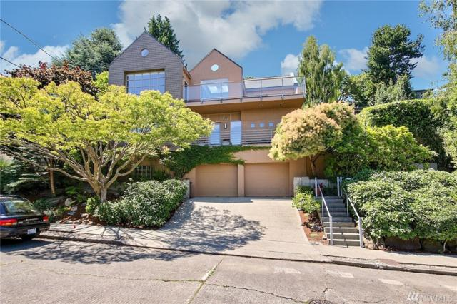 603 Wellington Ave, Seattle, WA 98122 (#1382947) :: Real Estate Solutions Group