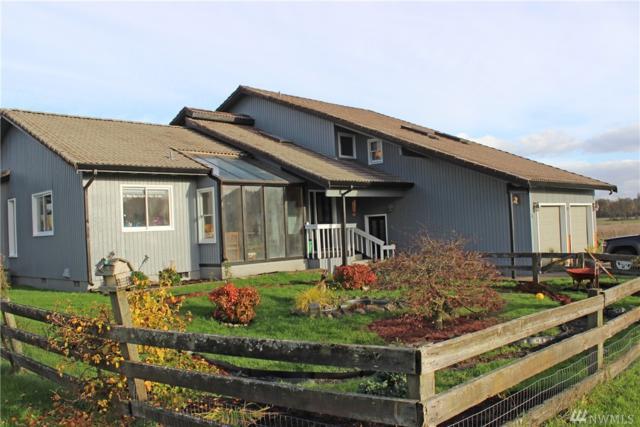 21 Cedarville Gardens Lane, Oakville, WA 98568 (#1382964) :: Real Estate Solutions Group