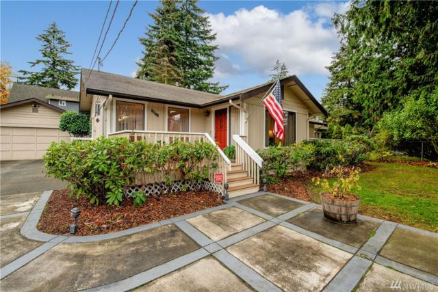 14811 52nd Ave W, Edmonds, WA 98026 (#1382998) :: Real Estate Solutions Group