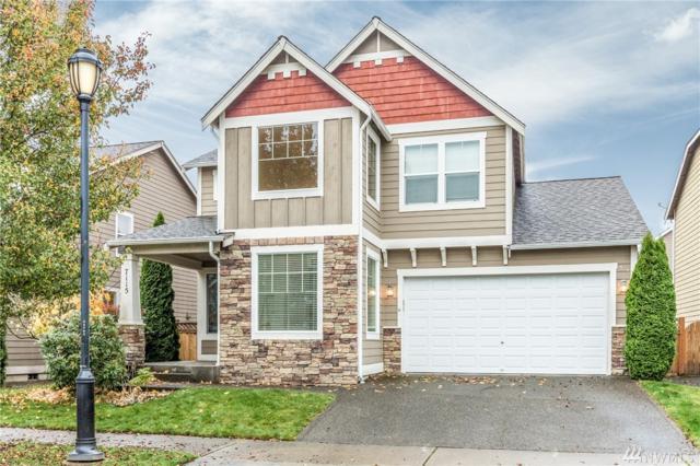 7115 Prism St SE, Lacey, WA 98513 (#1383022) :: Icon Real Estate Group