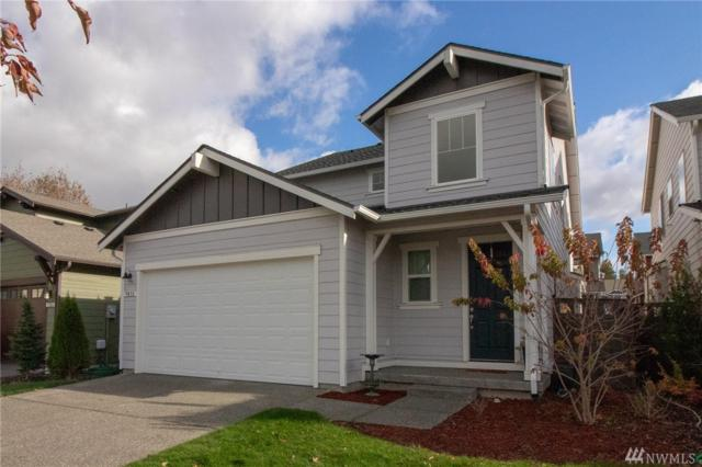 9016 Silverspot Dr SE, Tumwater, WA 98501 (#1383029) :: NW Home Experts