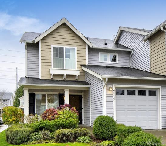 24133 NE 112 Terr, Redmond, WA 98053 (#1383040) :: Real Estate Solutions Group