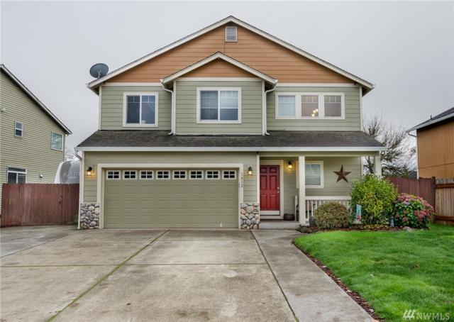 1832 Schneiter Dr, Longview, WA 98632 (#1383044) :: Keller Williams Realty Greater Seattle