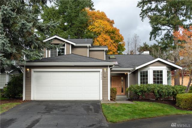 24340 SE 41st Lane #35, Sammamish, WA 98029 (#1383048) :: The DiBello Real Estate Group