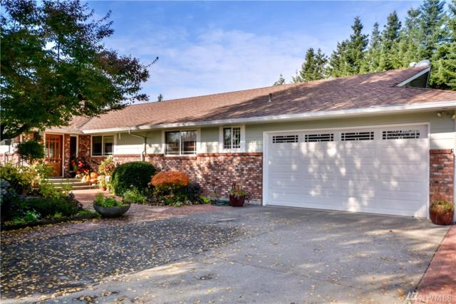 40409 202nd Ave SE, Enumclaw, WA 98022 (#1383063) :: Real Estate Solutions Group
