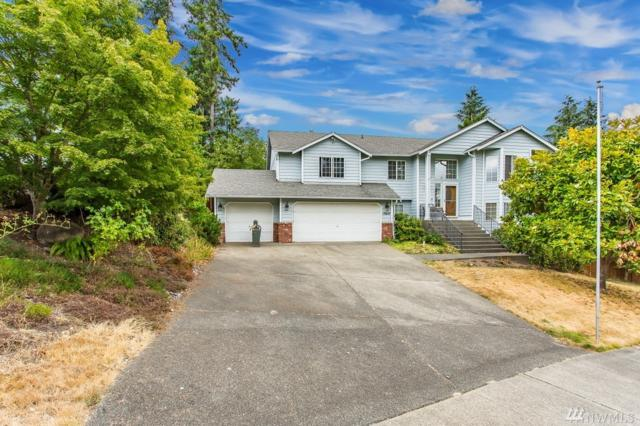 10610 225th Ave E, Buckley, WA 98321 (#1383160) :: Homes on the Sound