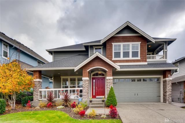 16457 SE 166th Terr, Renton, WA 98058 (#1383178) :: Icon Real Estate Group
