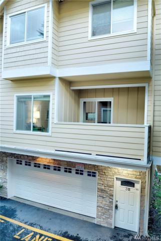 103 SW 119th St 3B, Burien, WA 98146 (#1383181) :: NW Home Experts