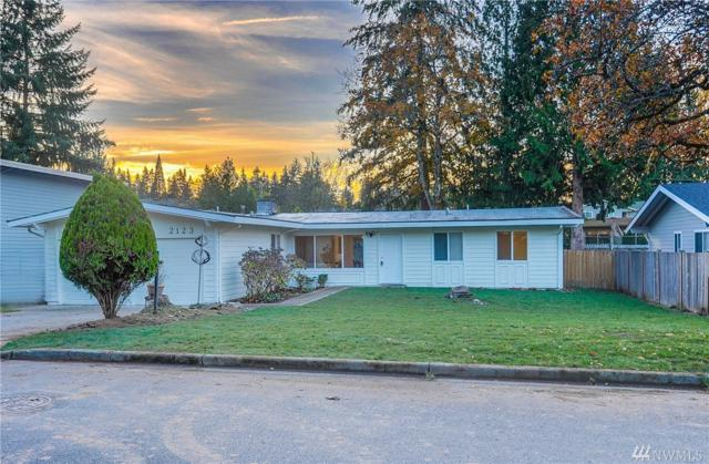 2123 167th Ave NE, Bellevue, WA 98008 (#1383195) :: Beach & Blvd Real Estate Group