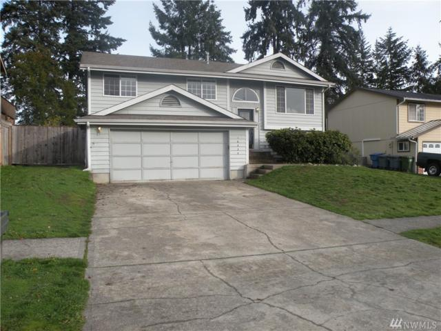 16525 10th Av Ct E, Spanaway, WA 98387 (#1383203) :: Keller Williams Realty Greater Seattle