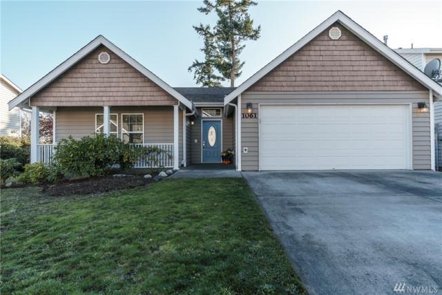 1061 NW Redwing Dr, Oak Harbor, WA 98277 (#1383239) :: Keller Williams Realty Greater Seattle