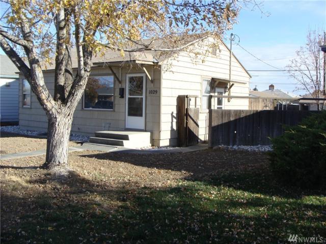 1029 W Cascade Ave, Moses Lake, WA 98837 (#1383261) :: Kimberly Gartland Group