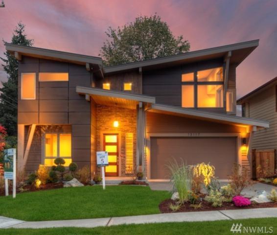 13117 NE 101st Pl (L-5), Kirkland, WA 98033 (#1383290) :: Real Estate Solutions Group
