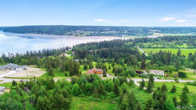 0 (Lot 12) Dugualla View Drive, Oak Harbor, WA 98277 (#1383309) :: Kimberly Gartland Group