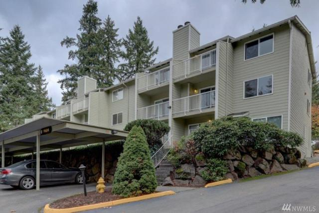 9484 Redmond-Woodinville Rd NE C206, Redmond, WA 98052 (#1383322) :: Real Estate Solutions Group