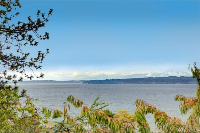 19911 26th Ave NW, Shoreline, WA 98177 (#1383362) :: Keller Williams Realty Greater Seattle