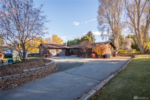 111 N James Ave, East Wenatchee, WA 98802 (#1383371) :: Tribeca NW Real Estate