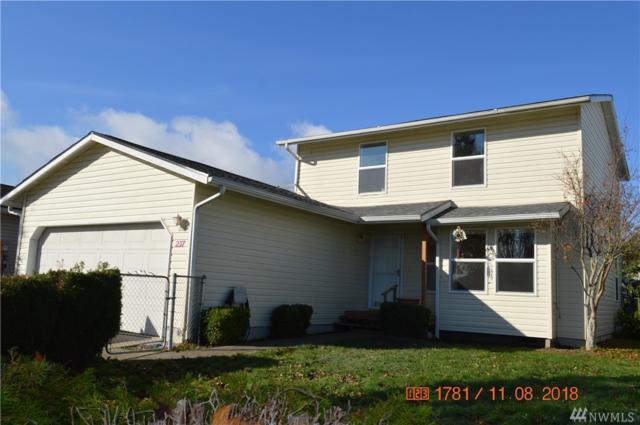 237 Colorado St, Longview, WA 98632 (#1383405) :: Keller Williams Realty Greater Seattle