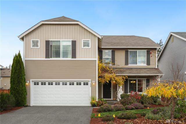 21604 SE 298th Place, Kent, WA 98042 (#1383410) :: McAuley Real Estate