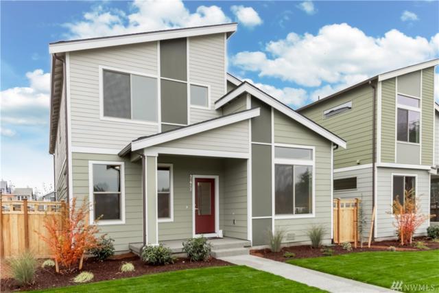 32907 Pine Ave SE #36, Black Diamond, WA 98010 (#1383498) :: Keller Williams Realty Greater Seattle