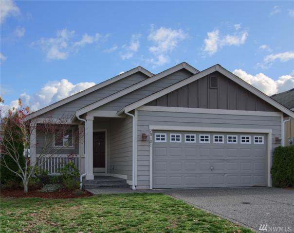 20121 96th Ave E, Graham, WA 98338 (#1383510) :: Keller Williams Realty Greater Seattle
