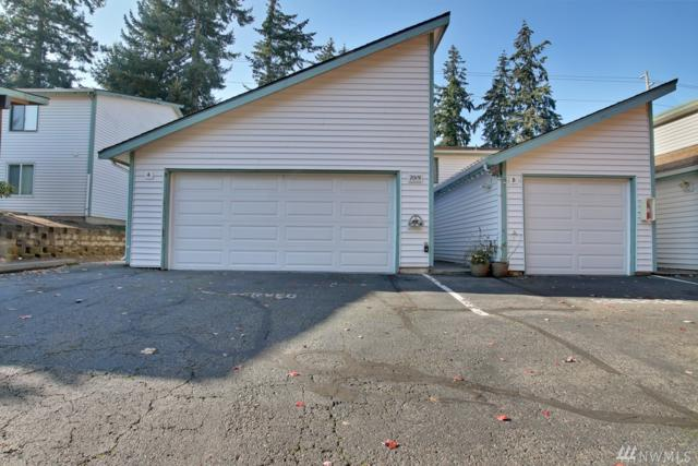 2019 SW 318 Place 4A, Federal Way, WA 98023 (#1383545) :: NW Home Experts