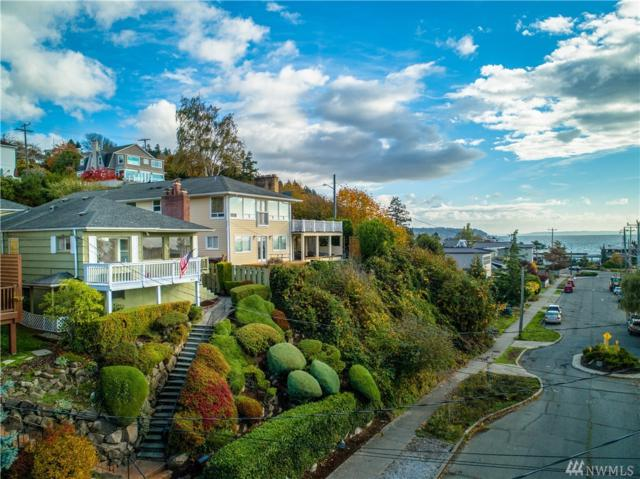 3452 61st Ave SW, Seattle, WA 98116 (#1383571) :: Real Estate Solutions Group