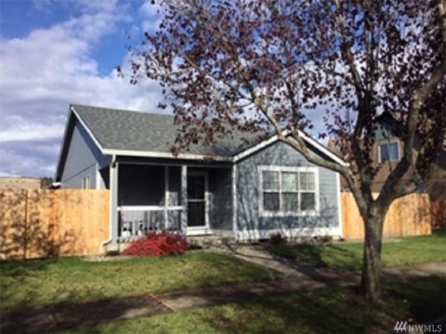 15407 55th St Ct E, Sumner, WA 98390 (#1383573) :: Icon Real Estate Group