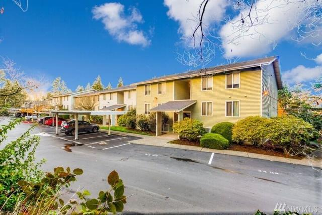 4171 W Lake Sammamish Pkwy SE A201, Bellevue, WA 98008 (#1383579) :: Real Estate Solutions Group