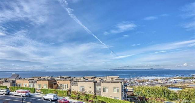50 Pine St #101, Edmonds, WA 98020 (#1383589) :: Commencement Bay Brokers