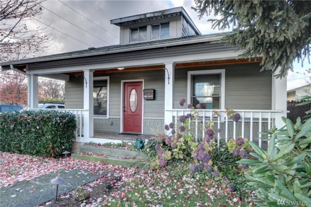 205 C St NW, Auburn, WA 98001 (#1383590) :: Alchemy Real Estate