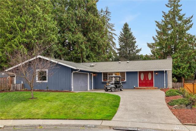 18506 NE 20th Place, Redmond, WA 98052 (#1383592) :: The DiBello Real Estate Group