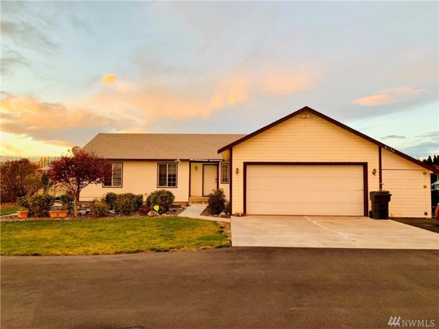 8136 Harrington Lane NE, Moses Lake, WA 98837 (#1383606) :: Kimberly Gartland Group