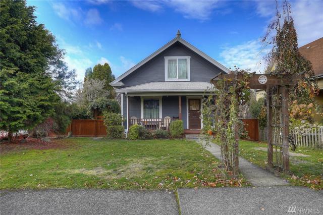 4530 S L St, Tacoma, WA 98418 (#1383624) :: Brandon Nelson Partners