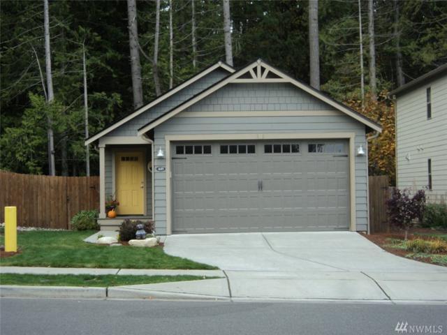 449 NE Inspiration St, Poulsbo, WA 98370 (#1383638) :: Mike & Sandi Nelson Real Estate