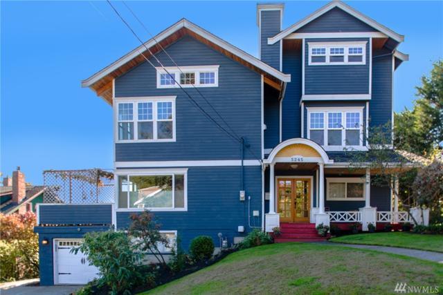 5245 S Morgan St, Seattle, WA 98118 (#1383650) :: Kimberly Gartland Group