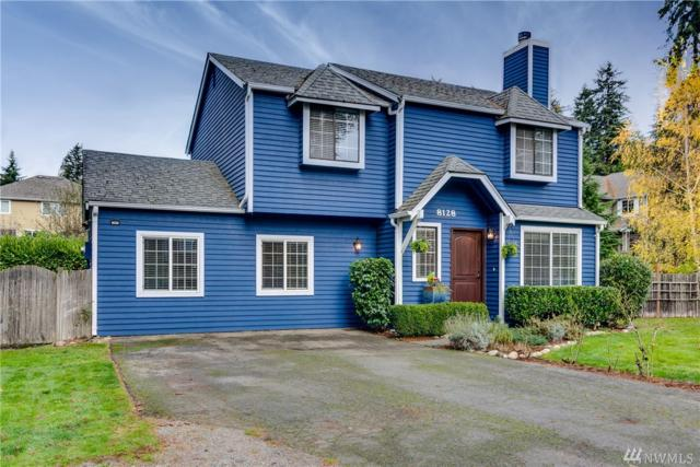 8128 NE 147th Place, Kenmore, WA 98028 (#1383653) :: Ben Kinney Real Estate Team