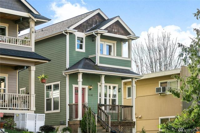 1116 N K St, Tacoma, WA 98403 (#1383657) :: Commencement Bay Brokers