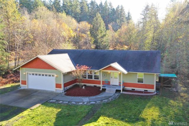 1241 E Benson Loop Rd, Shelton, WA 98584 (#1383664) :: Better Homes and Gardens Real Estate McKenzie Group