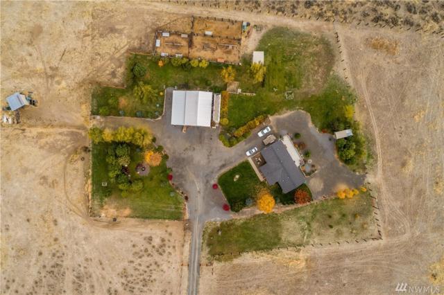 0 Vantage Hwy, Ellensburg, WA 98926 (#1383691) :: Real Estate Solutions Group