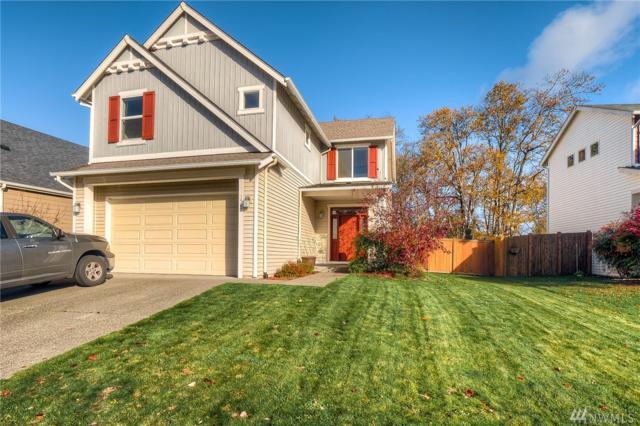 1507 177th St E, Spanaway, WA 98387 (#1383711) :: McAuley Real Estate