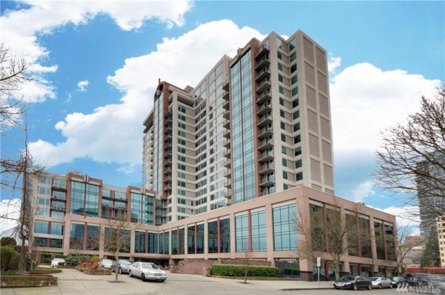 177 107th Ave NE #1019, Bellevue, WA 98004 (#1383726) :: The DiBello Real Estate Group