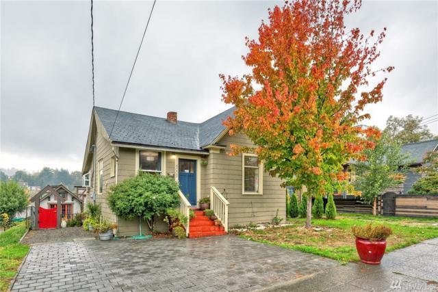 4009 38th Ave S, Seattle, WA 98118 (#1383760) :: The DiBello Real Estate Group