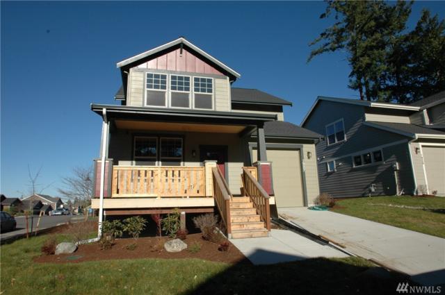 1927-NE Rugosa Wy, Poulsbo, WA 98370 (#1383765) :: Ben Kinney Real Estate Team