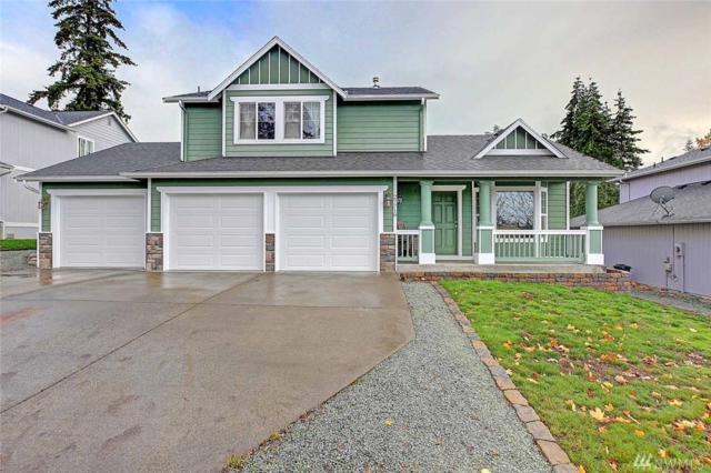 27719 73rd Ave NW, Stanwood, WA 98292 (#1383782) :: Kimberly Gartland Group