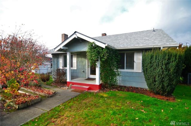 4526 S Bell St, Tacoma, WA 98418 (#1383799) :: McAuley Real Estate