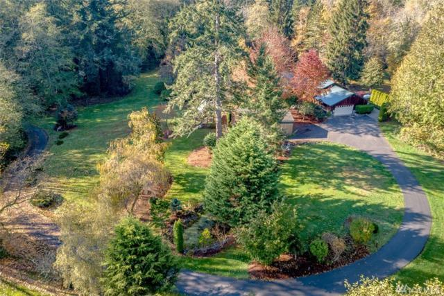7800 NE West Port Madison Rd, Bainbridge Island, WA 98110 (#1383800) :: Priority One Realty Inc.